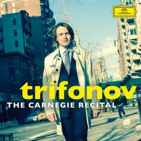 Daniil Trifonov - The Carnegie Recital