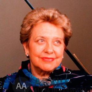 Alicia de Larrocha